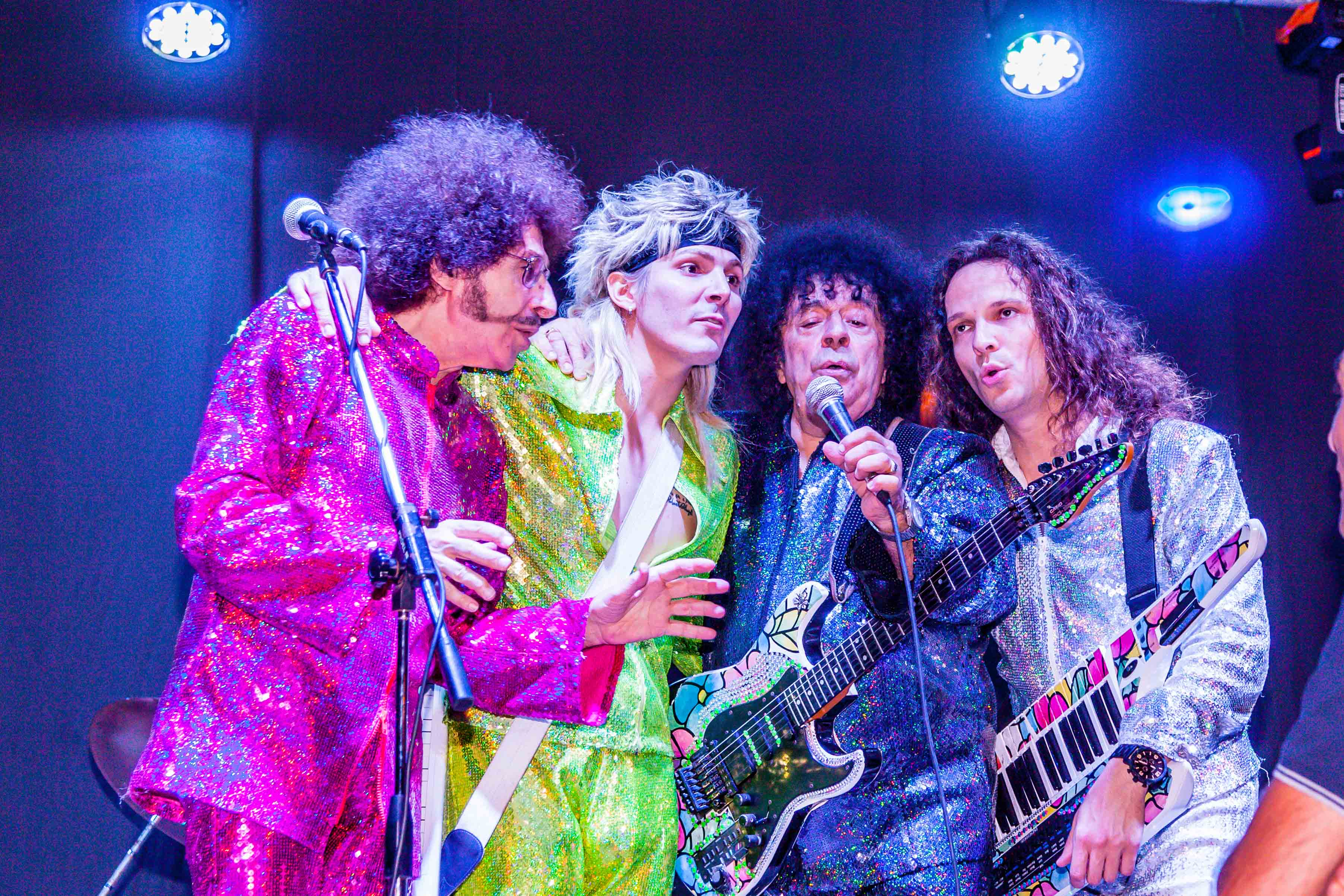 band musicali italiane anni 70