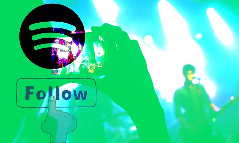 aumentare i play comprando follower