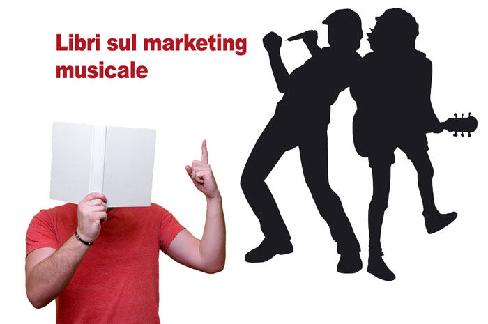 Libri di marketing per il settore musicale