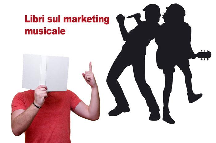 Libri di marketing per il settore musicale