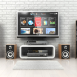 Come scegliere un televisore in base alla qualità dell'audio