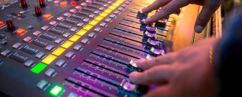 differenze tra mixer analogico e digitale